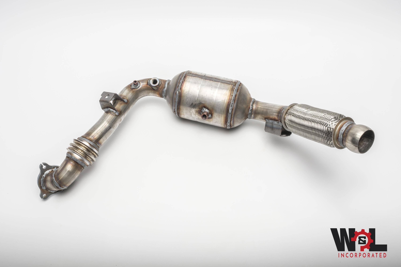 Sprinter Diesel Catalytic V6 3 0l W L Inc