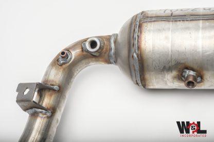 Sprinter Diesel Catalytic V6 3.0L Catalytic Converter