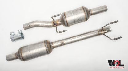 SPRINTER SCR V6 3.0L Catalytic Converter