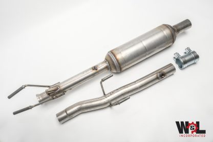 Sprinter SCR 4CYL 2.1L Catalytic Converter