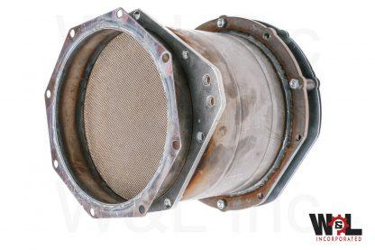 ISUZU NPR-XD DPF 5.2L Diesel Particulate Filters